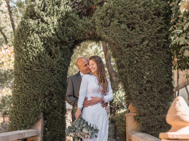 La boda de Alfredo y Marina en Madrid, Madrid 8