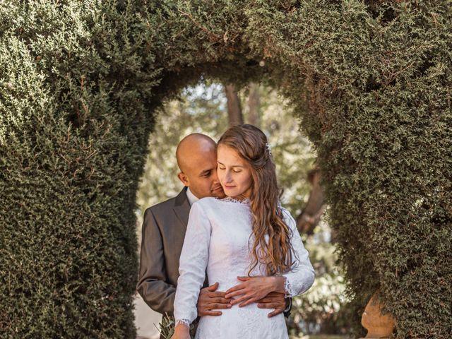 La boda de Alfredo y Marina en Madrid, Madrid 23