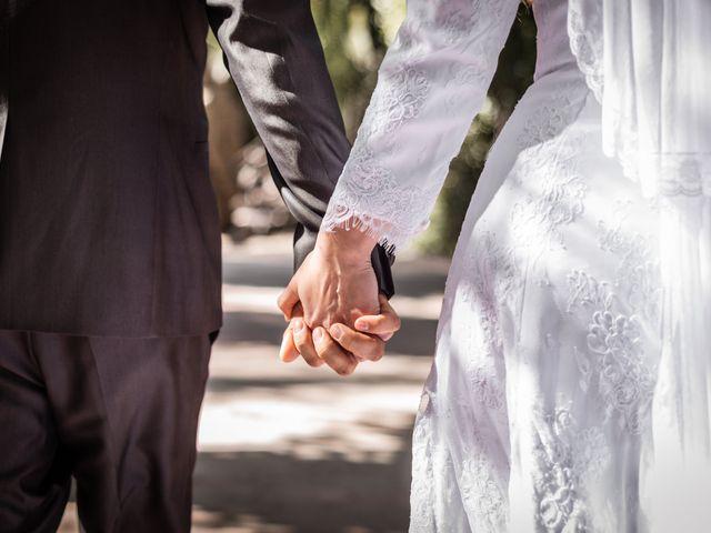 La boda de Alfredo y Marina en Madrid, Madrid 27