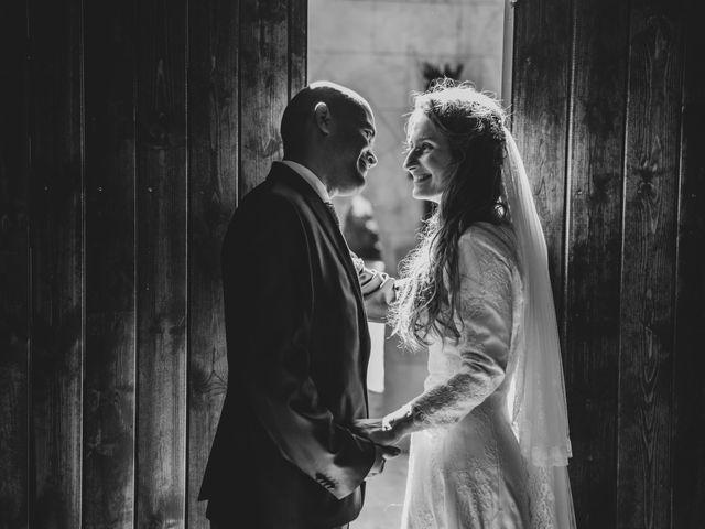 La boda de Alfredo y Marina en Madrid, Madrid 11