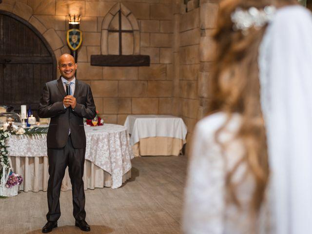 La boda de Alfredo y Marina en Madrid, Madrid 37