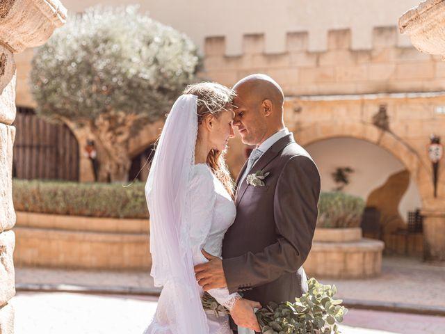 La boda de Alfredo y Marina en Madrid, Madrid 5