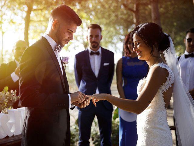 La boda de Maria Jose y Joel