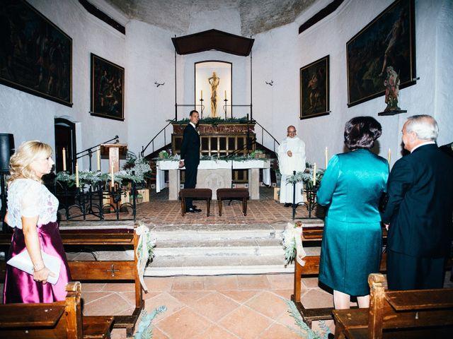 La boda de Alvar y Eva en Llafranc, Girona 18