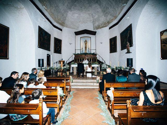 La boda de Alvar y Eva en Llafranc, Girona 22