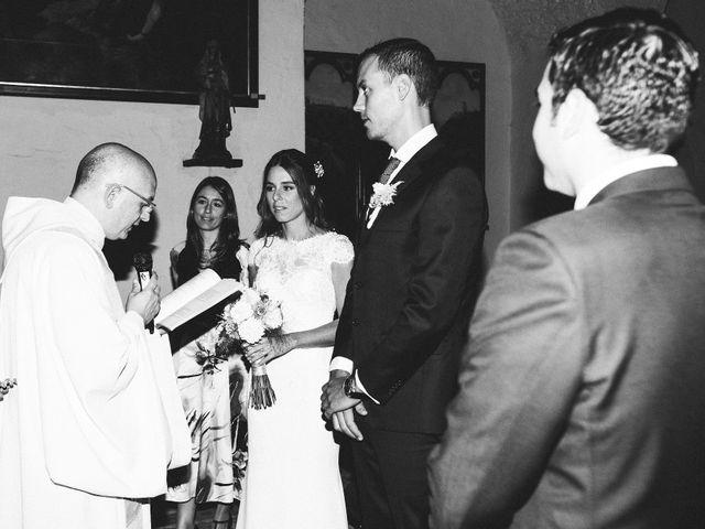 La boda de Alvar y Eva en Llafranc, Girona 23