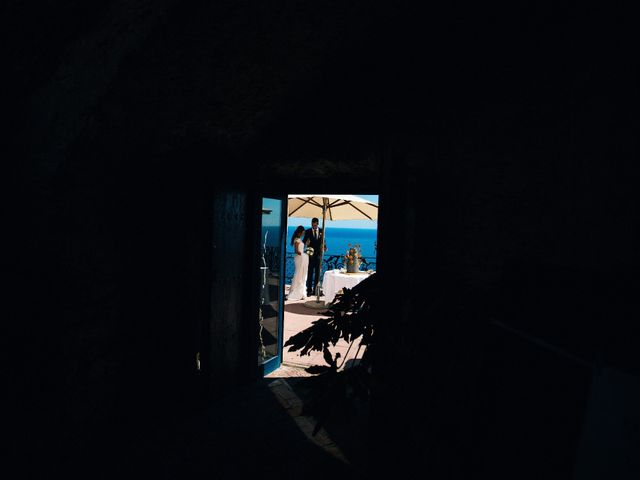 La boda de Alvar y Eva en Llafranc, Girona 28