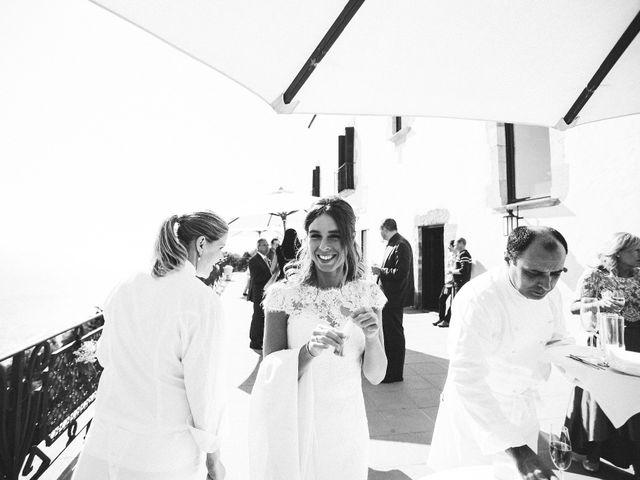 La boda de Alvar y Eva en Llafranc, Girona 30