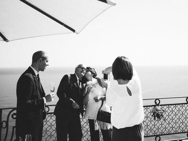 La boda de Alvar y Eva en Llafranc, Girona 32