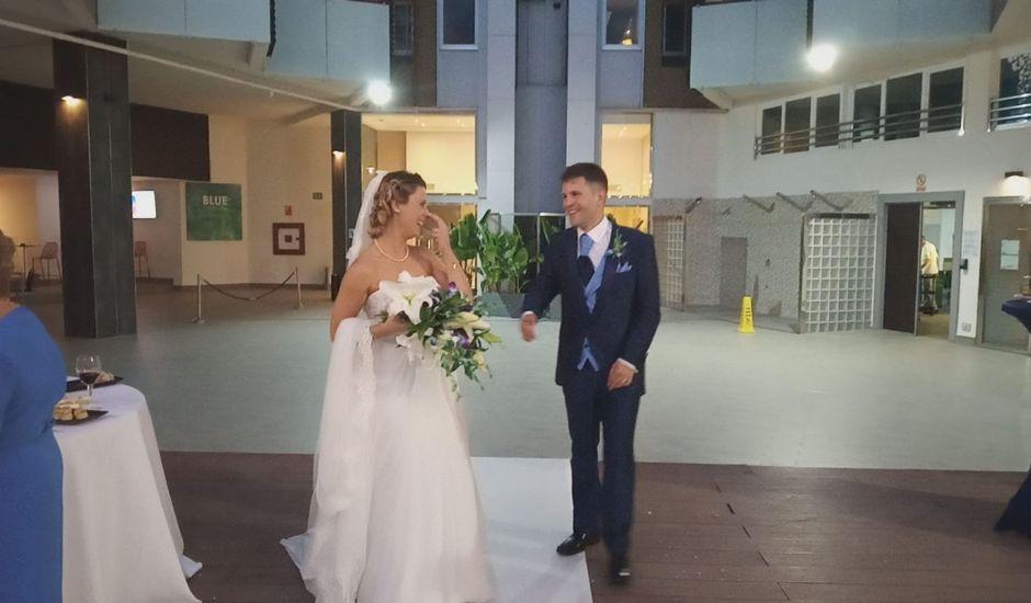 La boda de Álvaro y Mary en Alacant/alicante, Alicante