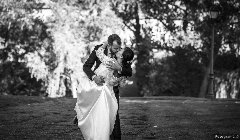 La boda de Roberto y Sonia en Vitoria-gasteiz, Álava
