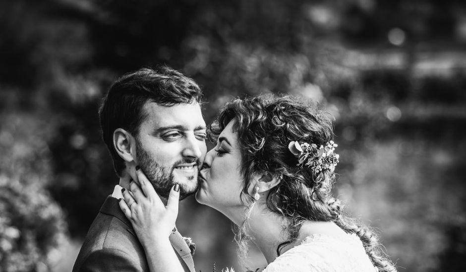 La boda de Lander y Silvia en Gijón, Asturias