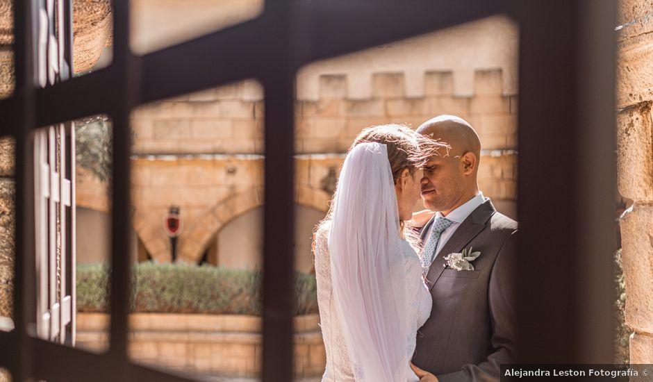 La boda de Alfredo y Marina en Madrid, Madrid