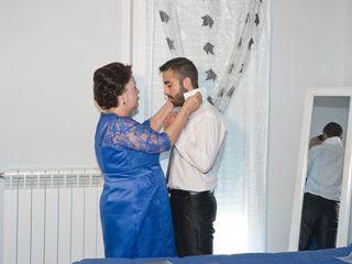 La boda de Inés y Rafa 2