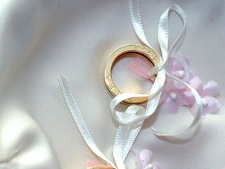 La boda de Nuria y Rafa 1