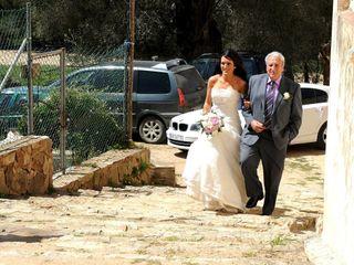 La boda de Nuria y Rafa 2