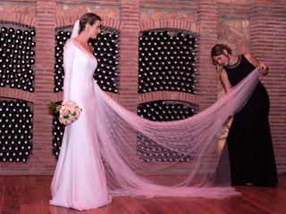 La boda de Olivia y Samuel 3
