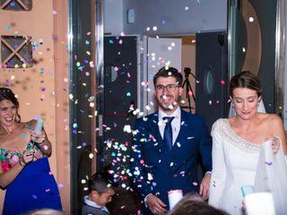La boda de Olivia y Samuel 2