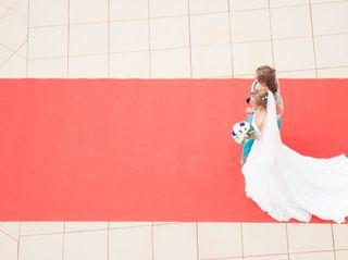 La boda de Maria y Gaston 1