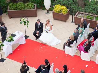 La boda de Maria y Gaston 2
