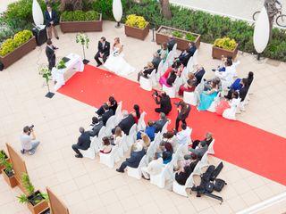 La boda de Maria y Gaston 3