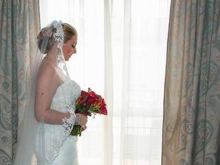La boda de Andreia y Alfonso 2
