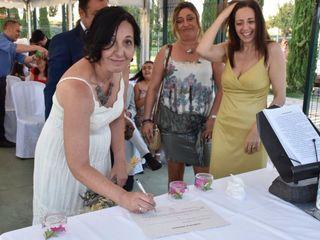 La boda de Ines y Ernesto 1