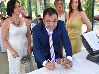 La boda de Ines y Ernesto 2