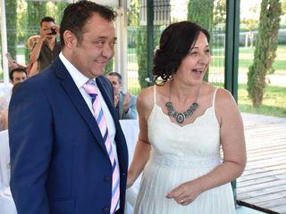 La boda de Ines y Ernesto 3