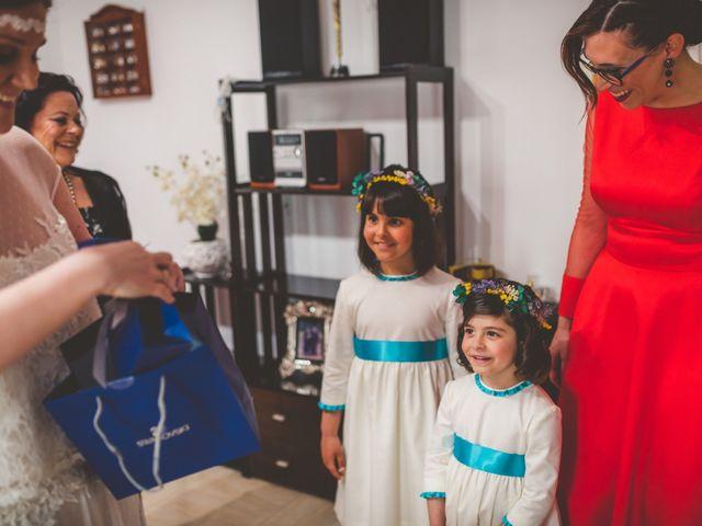 La boda de Rubén y Bea en Benicàssim/benicasim, Castellón 13