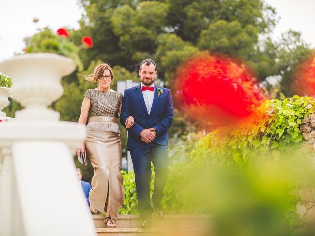 La boda de Rubén y Bea en Benicàssim/benicasim, Castellón 17