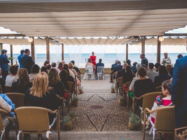 La boda de Rubén y Bea en Benicàssim/benicasim, Castellón 19