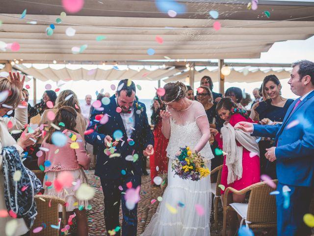 La boda de Rubén y Bea en Benicàssim/benicasim, Castellón 23