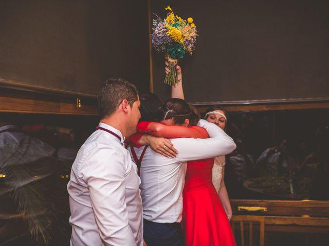 La boda de Rubén y Bea en Benicàssim/benicasim, Castellón 33