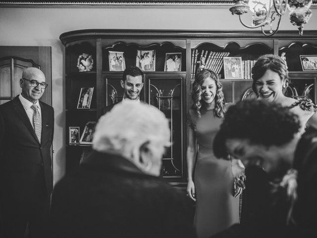 La boda de Rubén y Bea en Benicàssim/benicasim, Castellón 40