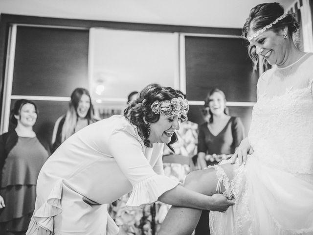 La boda de Rubén y Bea en Benicàssim/benicasim, Castellón 41