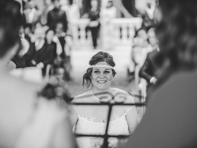 La boda de Rubén y Bea en Benicàssim/benicasim, Castellón 44