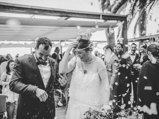 La boda de Rubén y Bea en Benicàssim/benicasim, Castellón 46