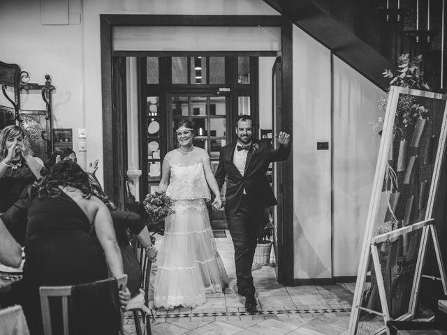 La boda de Rubén y Bea en Benicàssim/benicasim, Castellón 47