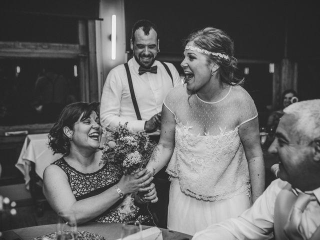 La boda de Rubén y Bea en Benicàssim/benicasim, Castellón 51
