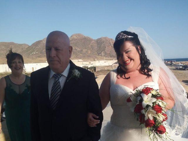 La boda de Antonio y Sonia en Almería, Almería 3
