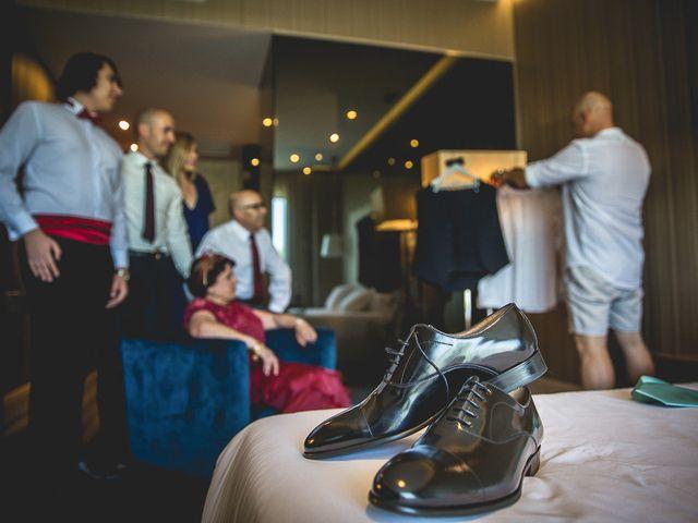 La boda de Juan Carlos y Yineth en Madrid, Madrid 8