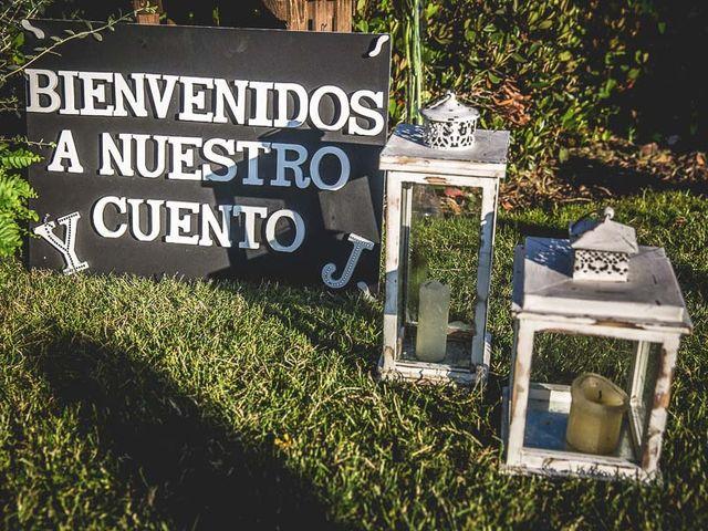 La boda de Juan Carlos y Yineth en Madrid, Madrid 45