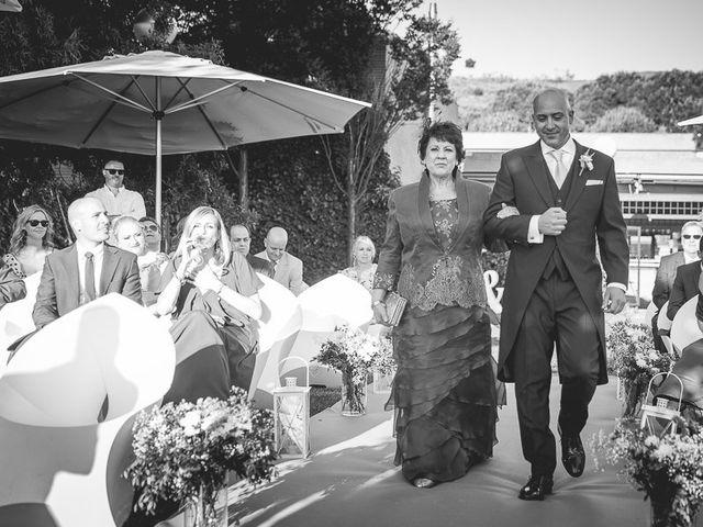 La boda de Juan Carlos y Yineth en Madrid, Madrid 46