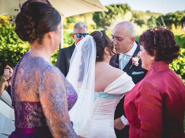 La boda de Juan Carlos y Yineth en Madrid, Madrid 48