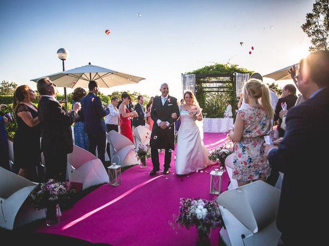 La boda de Juan Carlos y Yineth en Madrid, Madrid 52