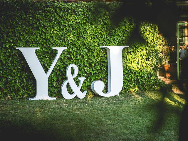 La boda de Juan Carlos y Yineth en Madrid, Madrid 54