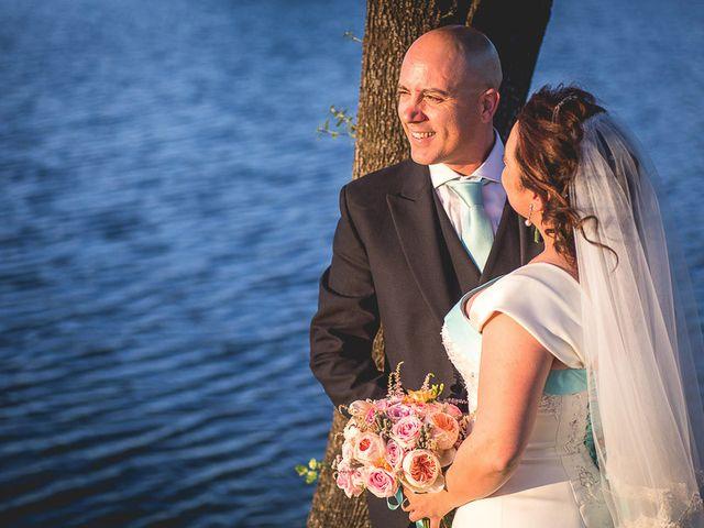 La boda de Juan Carlos y Yineth en Madrid, Madrid 1