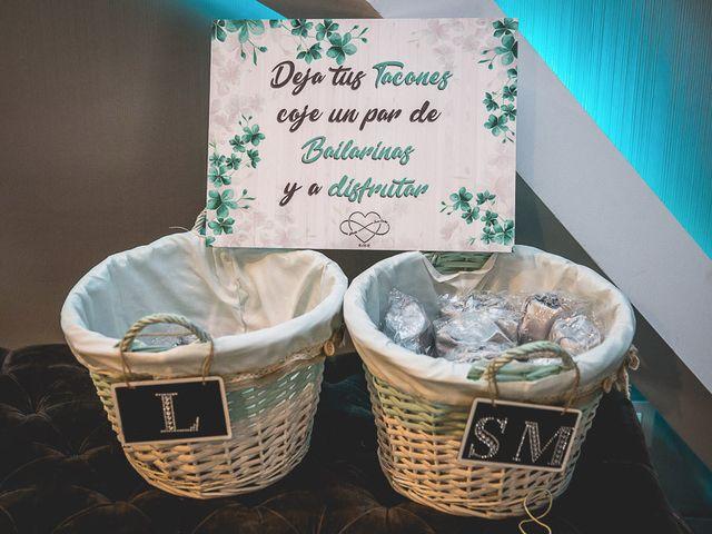 La boda de Juan Carlos y Yineth en Madrid, Madrid 71