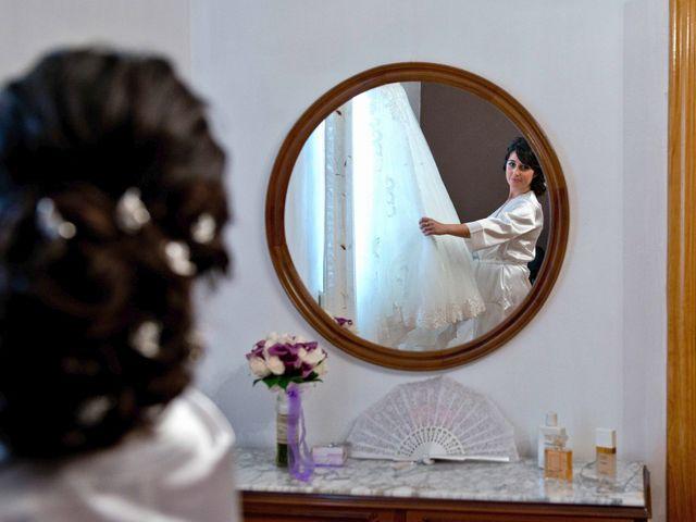 La boda de David y Sara en Puertollano, Ciudad Real 11